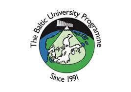 baltic university program logo